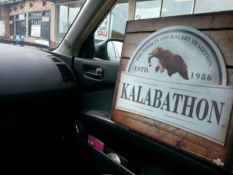 Kalabathon Is My Copilot